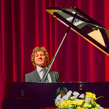 Piotr Folkert, Chopin Society of Atlanta